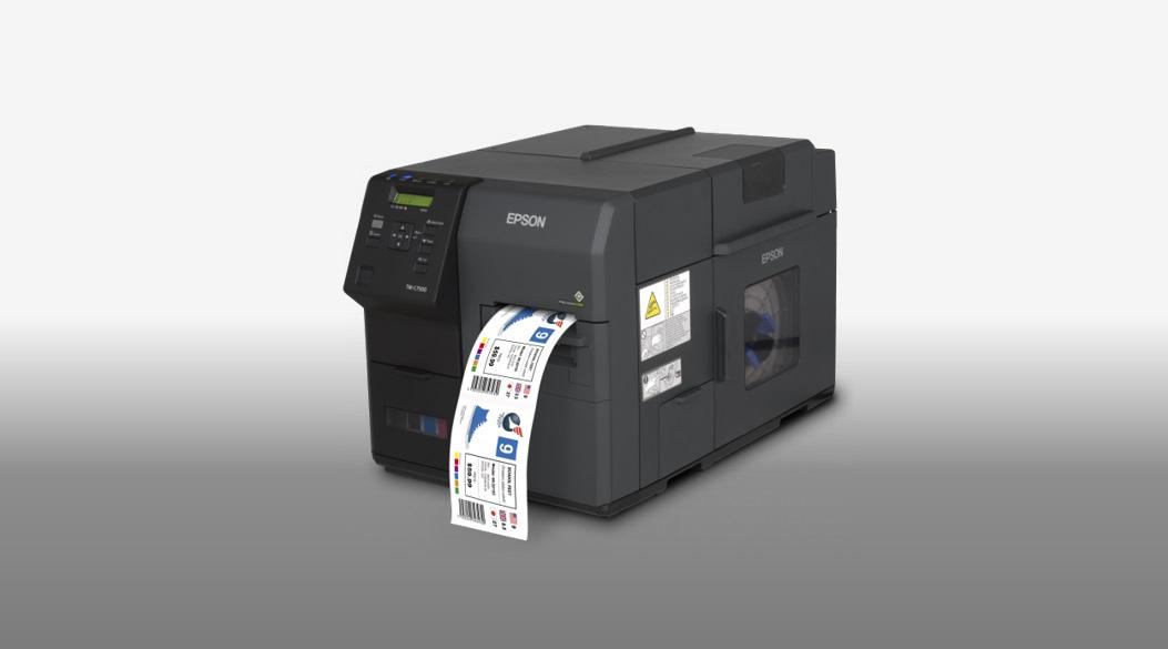 EPSON C7500 nuova