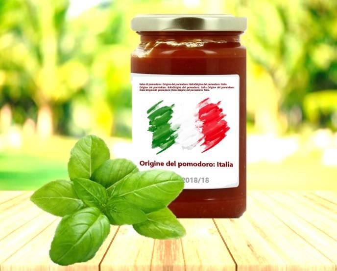 SALSE E CONSERVE: NOVITÀ NORMATIVE PRO MADE IN ITALY